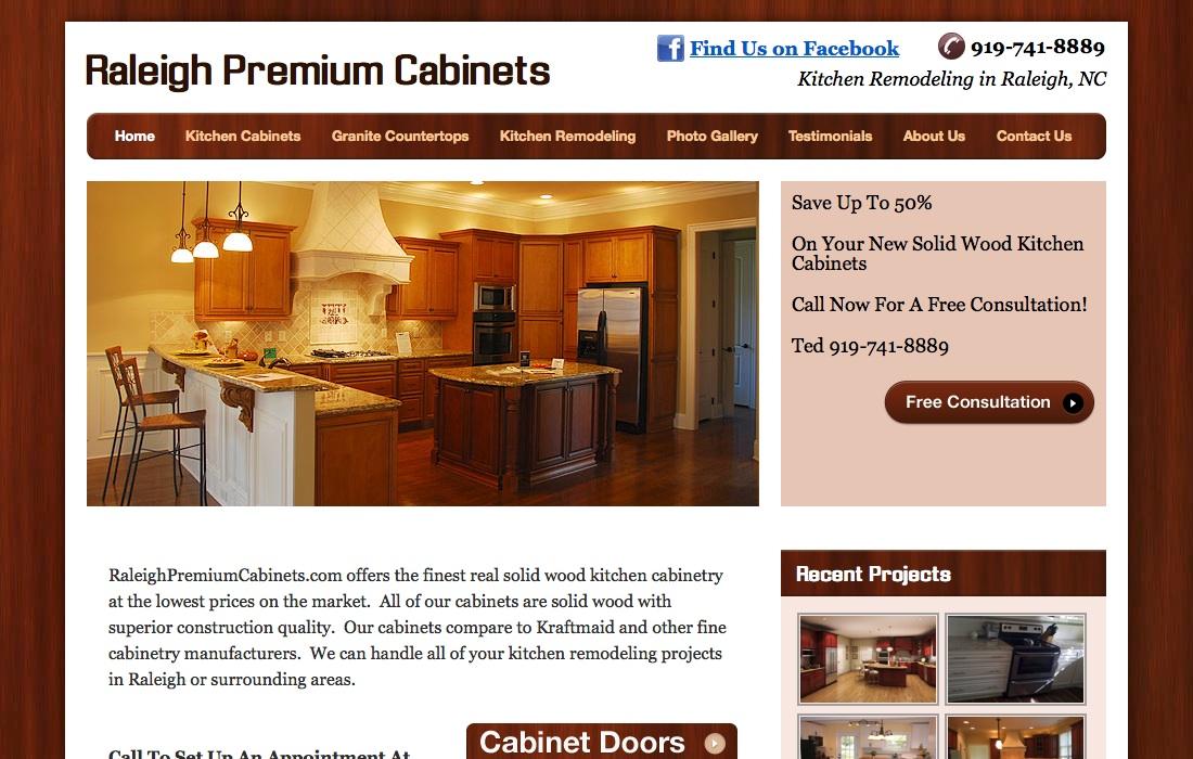 Website Design Companies In Raleigh